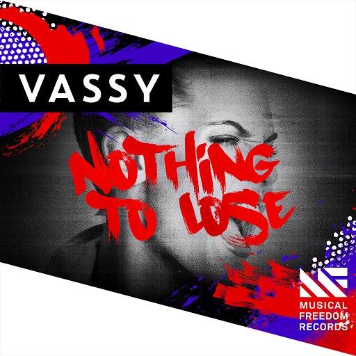 Vassy альбом Nothing To Lose