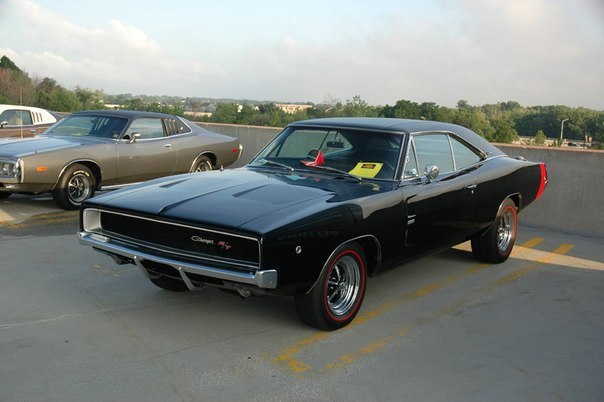 Dodge Charger '1968