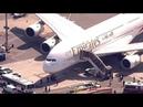 Emirates flight quarantined in New York over sick passengers (новости, самолёт, карантин, неизвестная брлезнь, заражение, Нью-Йо