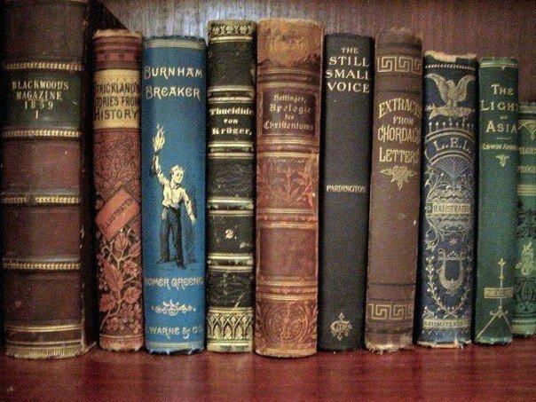 10 книг, после которых ты никогда не станешь прежним