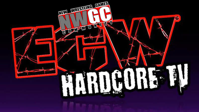 ECW Hardcore TV 05.02.1997 HD