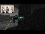 [BRiTVA Play] ЗЕК ИГРАЕТ В CS:GO VR