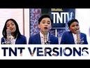 TNT Versions TNT Boys - A Million Dreams