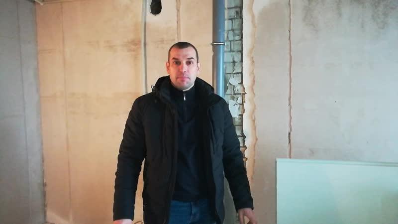 Ремонт однокомнатной квартиры в ЖК Три тополя