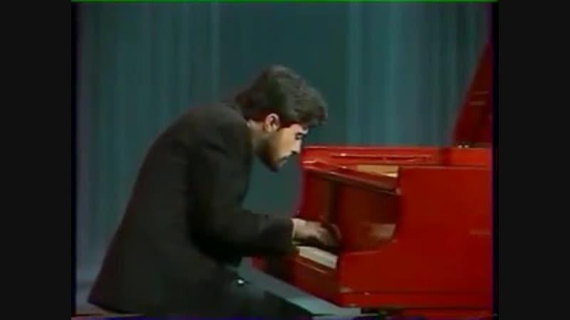 Pavel Nersessian Medtner Canzona Serenata Op 38
