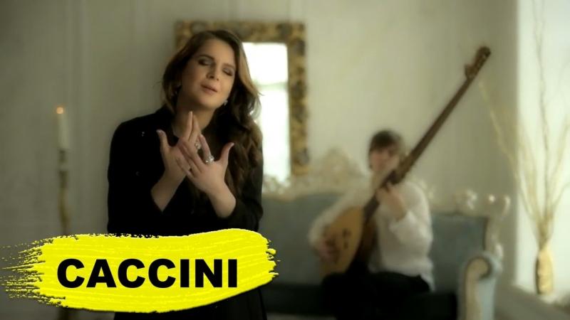 G.Caccini - Amarilli, mia bella - Daria Telyatnikova