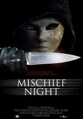 Mischief Night (I) (2014) - Latino