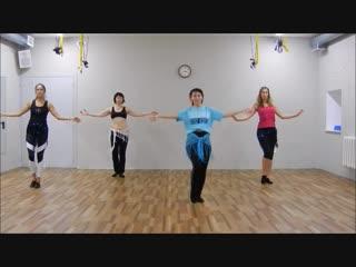 МК Восточный танец. Mustafa Sandal - Helal Et