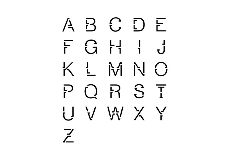 Download JAKARTA font (typeface)