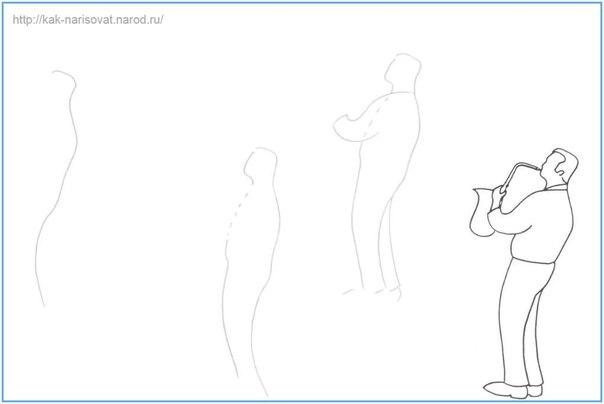 игры рисовать человека: