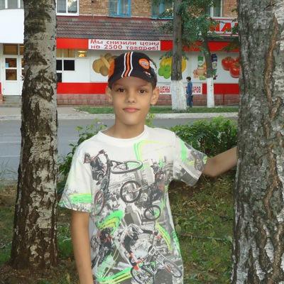 Лёва Козенков, 24 декабря , Нижнекамск, id187227104