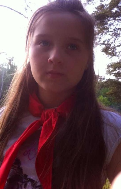 Ксения Ищенко, 25 мая , Санкт-Петербург, id58303812