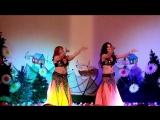 Студия восточных танцев