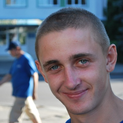 Борис Євгенов, 2 июля 1990, Донецк, id186026800