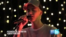 Justin Bieber - FULL The Edge Intimate Acoustic performance (New Zealand 1th October 2015)