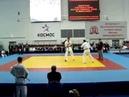 Чемпионат России 2013 по ашихара каратэ кайкан Финал кумите 2 часть