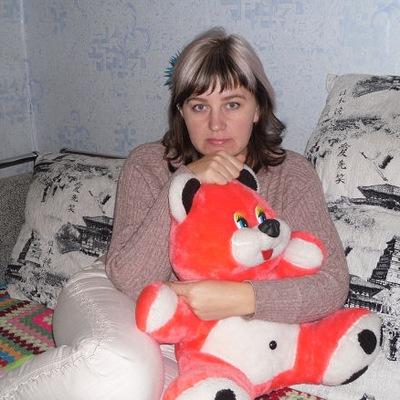 Марина Слепцова, 7 мая 1978, Красноярск, id141689411