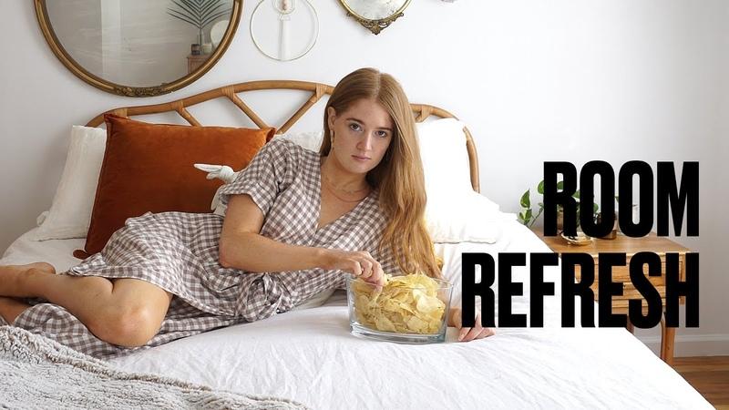 Room Refresh w/ Bridgette Muller — UO Your Room