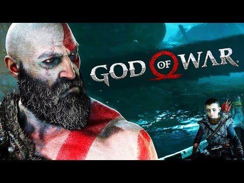GOD OF WAR НА МАКСИМАЛЬНОЙ СЛОЖНОСТИ!
