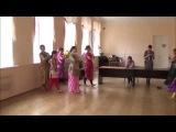 Workshop of Guru ji Eleonora Ukhanova