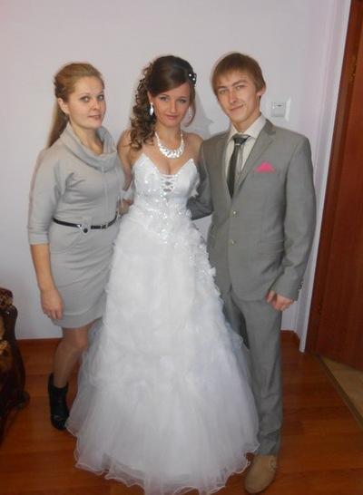 Валентина Кореневська, 5 июля 1993, Краснодар, id76586553