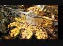 Фасовка хрупких продуктов сухари печенье и пр