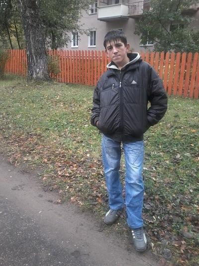 Андрей Соловьёв, 4 января , Рудня, id83337292