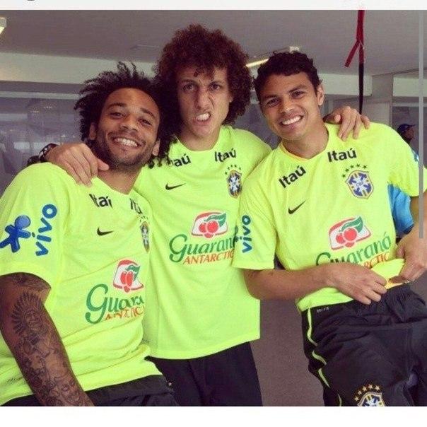 Сборная Франции по футболу, Сборная Бразилии по футболу, чемпионат мира, Сборная Германии по футболу