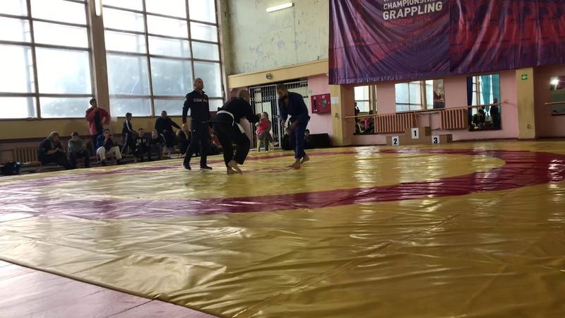 Чемпионат Крыма по Грепплингу г Евпатория