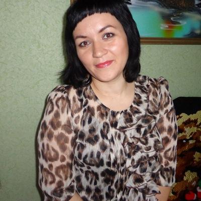 Марина Мухутдинова, 29 ноября 1981, Самара, id207657557