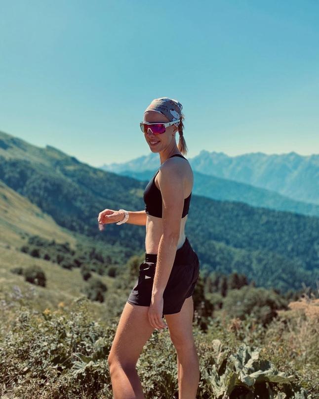 🇷🇺 Спортсменка краевой «Академии биатлона» Мария Кретова, входящая в состав юнио...