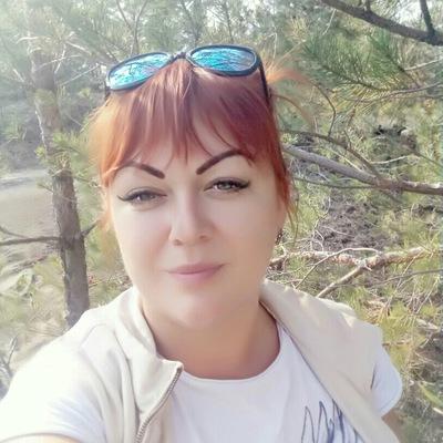 Елена Кряшко