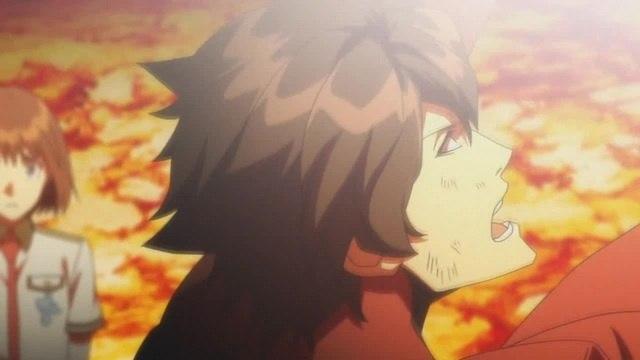 Когда аниме - унылое говно и дабер выкручивался как мог (Ancord, Scared Rider Xechs, Трусливые райдеры Зекс)