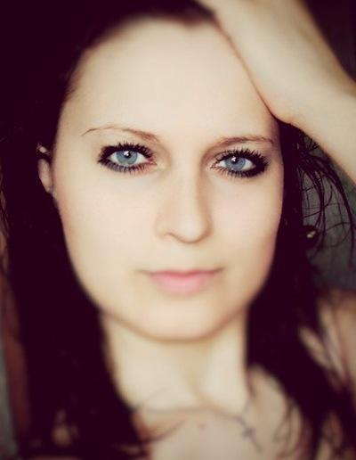 Кэти Шарандина, 27 марта , Хабаровск, id13356524