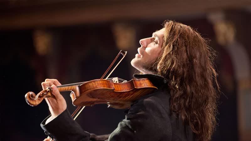 HD Паганини Скрипач Дьявола Paganini The Devil's Violinist 2013 HD 1080