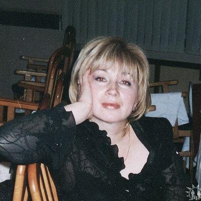 Лидия Заостровцева
