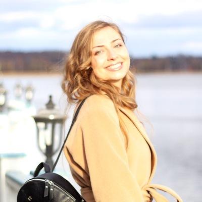 Наталья Юринова