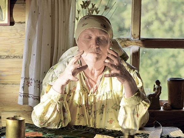 Слепая Ясновидящая Баба Нина Даёт Советы
