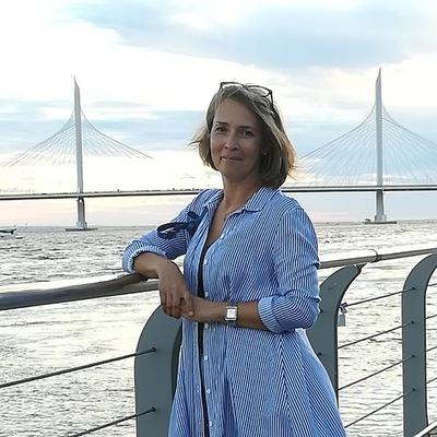 Наталья Ярыгина (Кириллова)