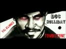 Val Kilmner Doc Holliday Tombstone