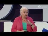 Лекция Т.В. Черниговская. Мозг и чтение (цикл Уроки настоящего ума) Сириус