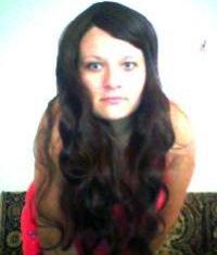 Екатерина Зверева, 6 декабря 1988, Ейск, id152118086