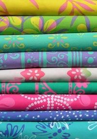 сколько купить ткани на детский комплект постельного белья
