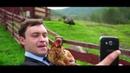 Самый Необычный клип в деревне