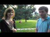 Интервью с Аллой Павликовой