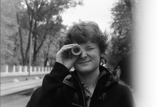 Антон Шмелёв | Москва