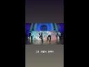 180814 Daehyeon instagram story