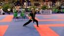 Ilia Grigorev WAKO World Championships 2018