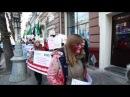«Антимеховой марш», Иркутск