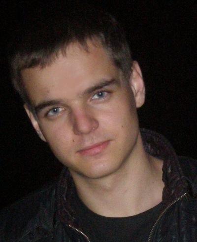 Alexandr Snaiper, 21 октября 1987, Санкт-Петербург, id187660055